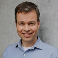Jama CEO Eric Winquist