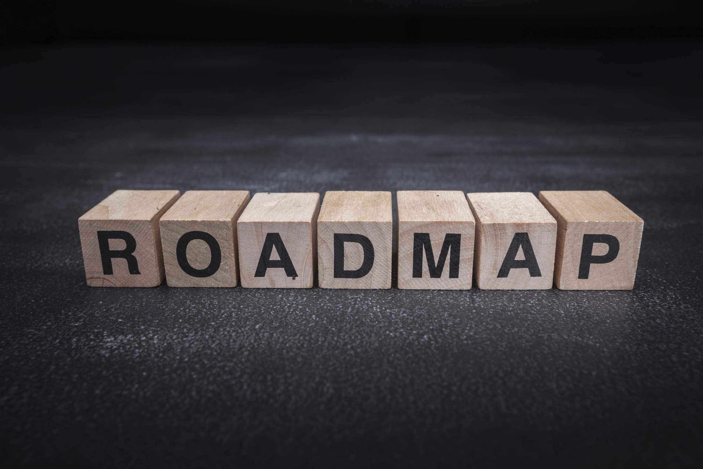 Roadmap concept