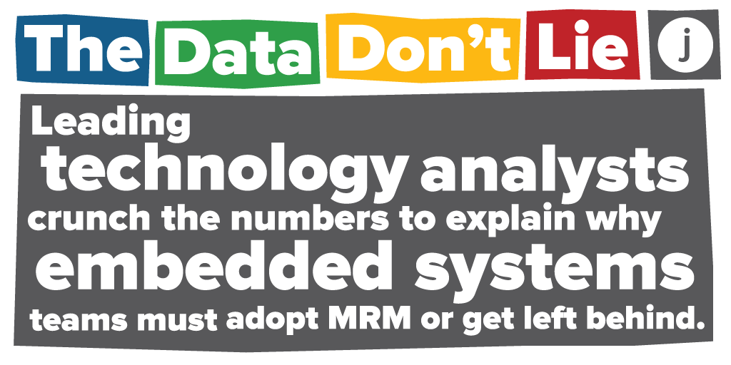 Modern Requirements Management: The Data Don't Lie