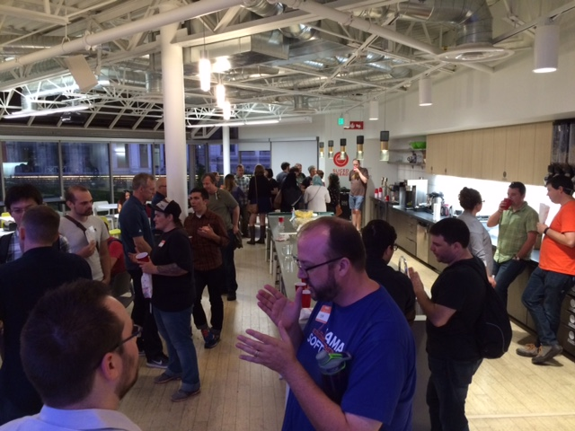 PDX Tech Crawl