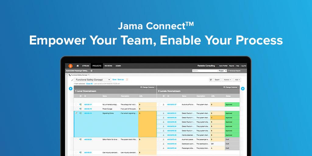 Meet Jama Connect!