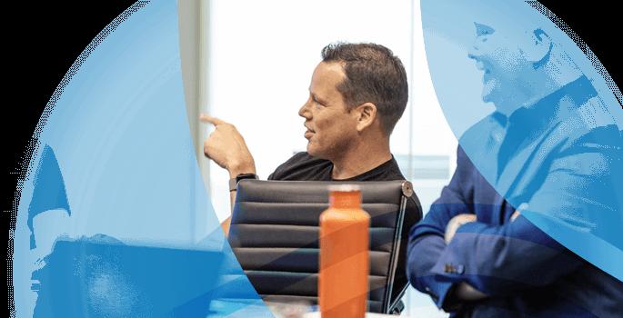 jama software leadership