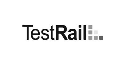 test rail