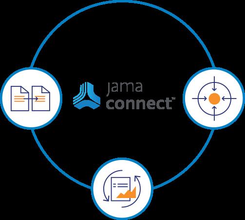 Solution Jama Connect pour DOORS