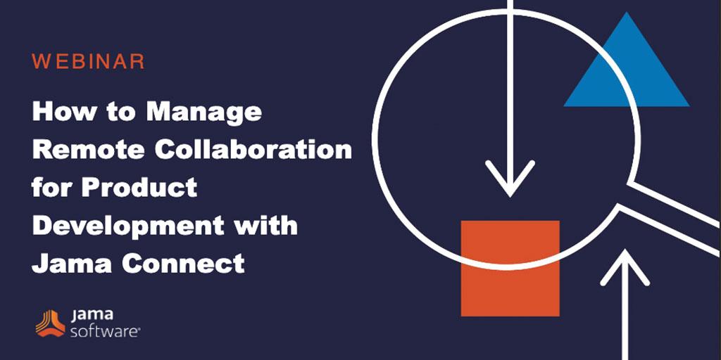 remote collaboration Einride webinar
