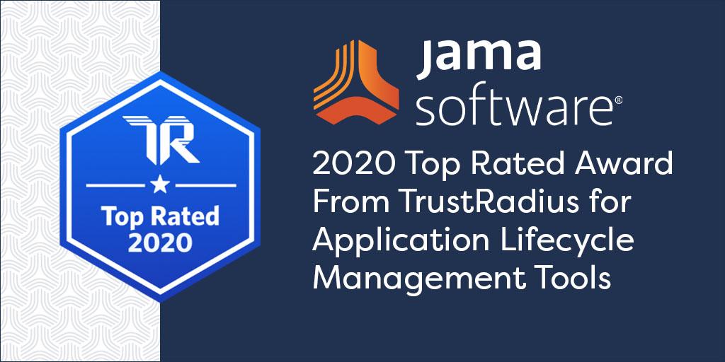 TrustRadius Application Lifecycle Management