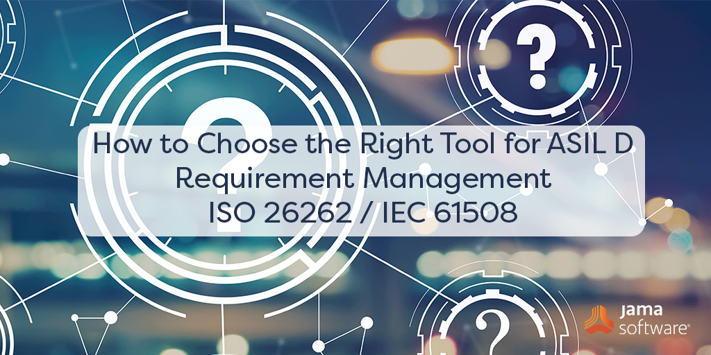 requirement management