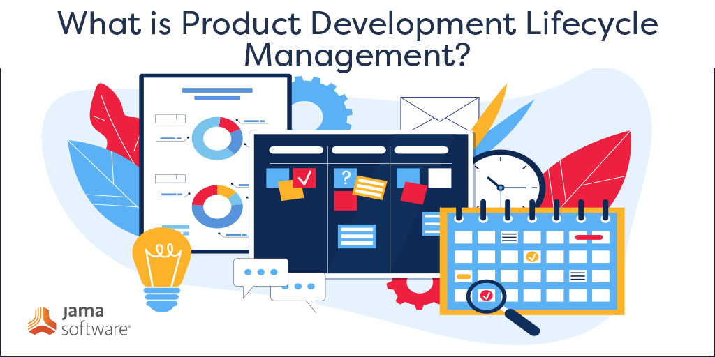 Product Development Lifecycle Management